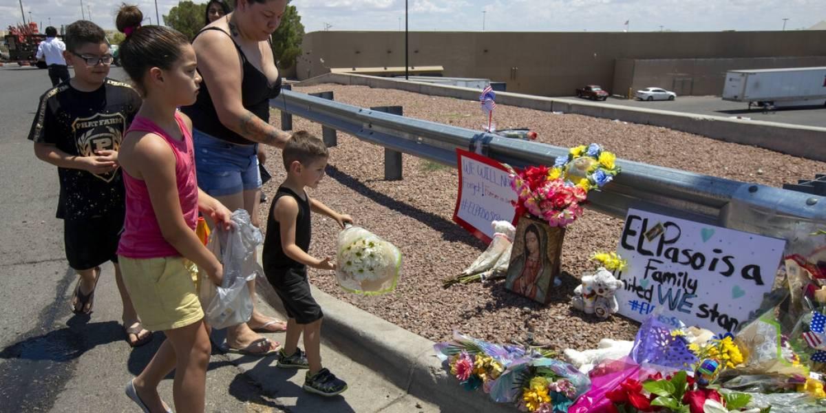 Muere otro mexicano por tiroteo en El Paso, Texas