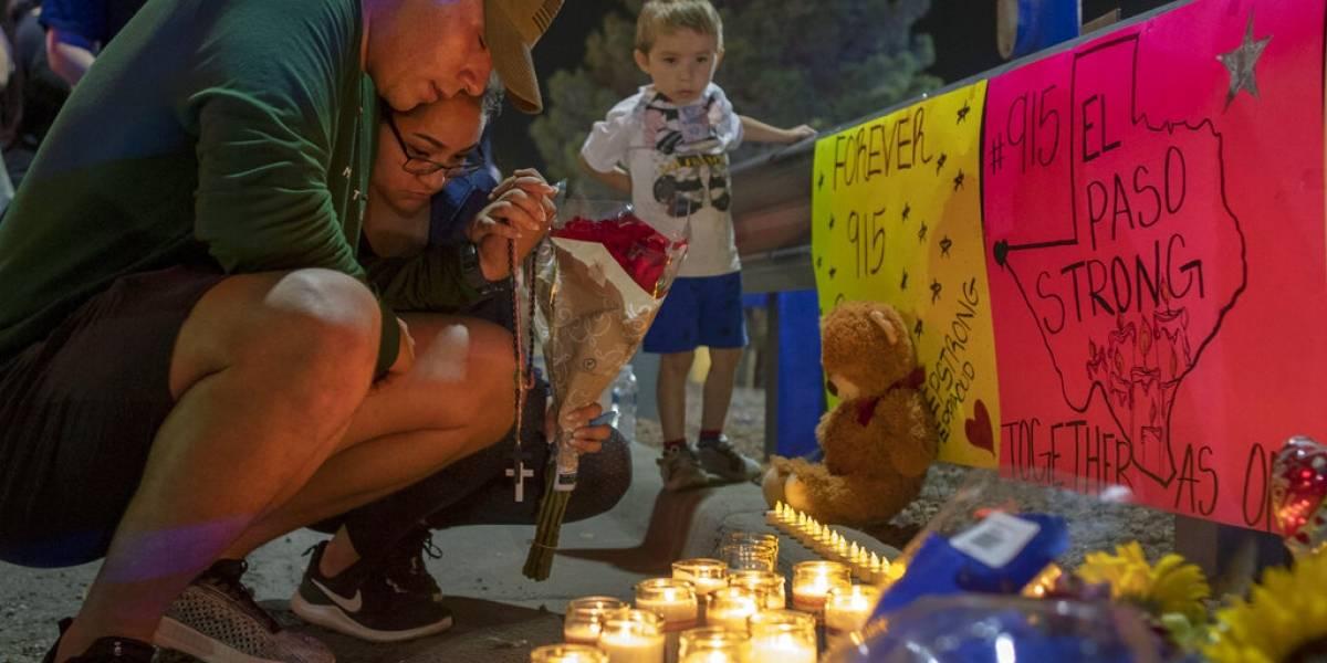 Fallece otra de las víctimas del tiroteo de El Paso