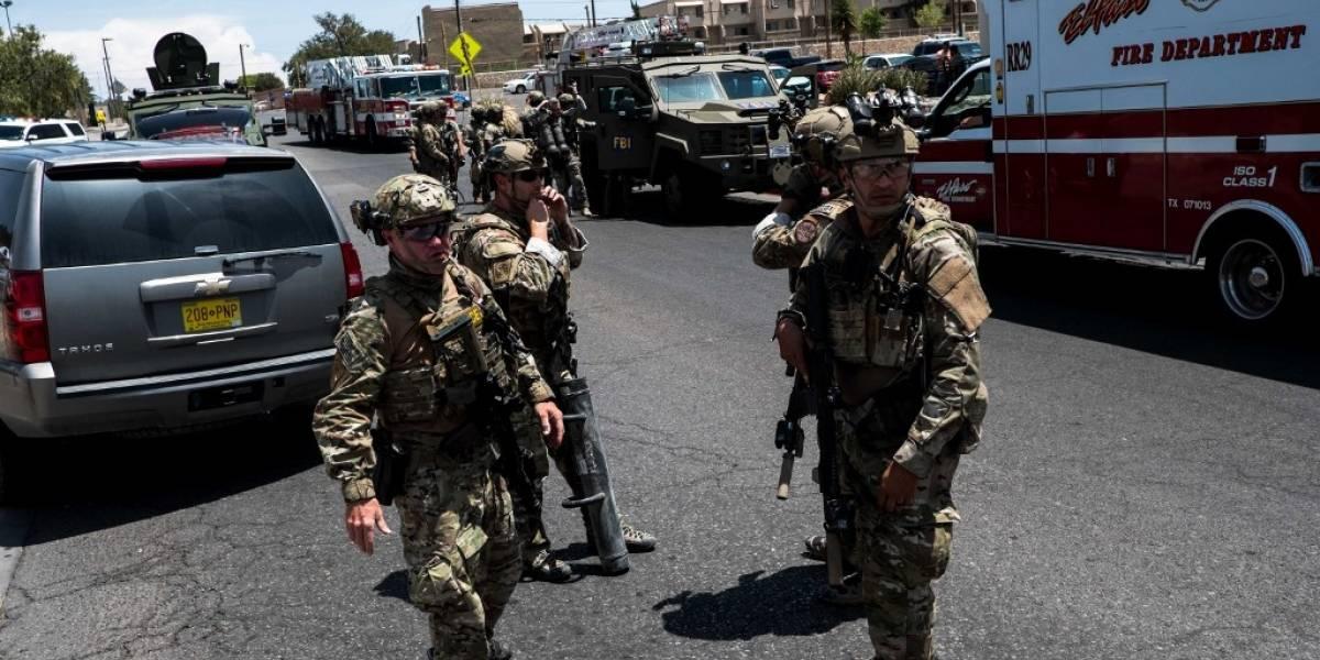 Aumenta la cifra de muertos por el tiroteo en El Paso, Texas