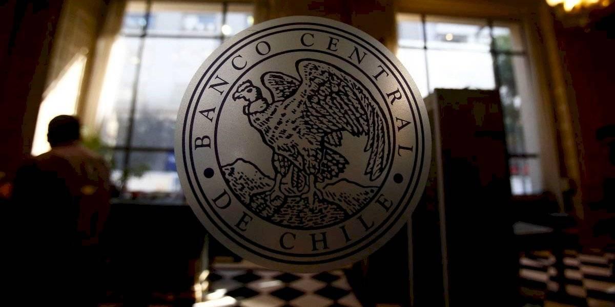 Se confirman bajas expectativas de la economía: Imacec de junio fue de 1,3%