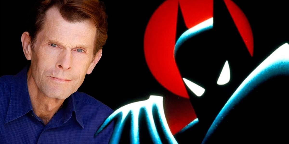 Voz de Batman en los 90 será Batman en live-action de Crisis On Infinite Earths
