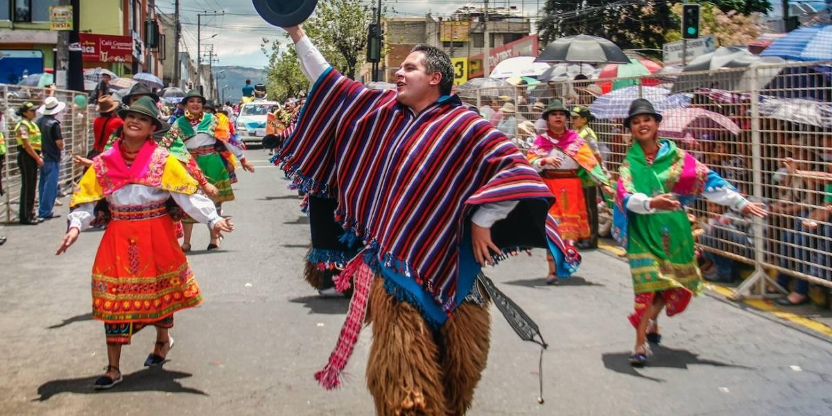 Desfile del Chagra 2019: Esta es la agenda de fiestas de Rumiñahui
