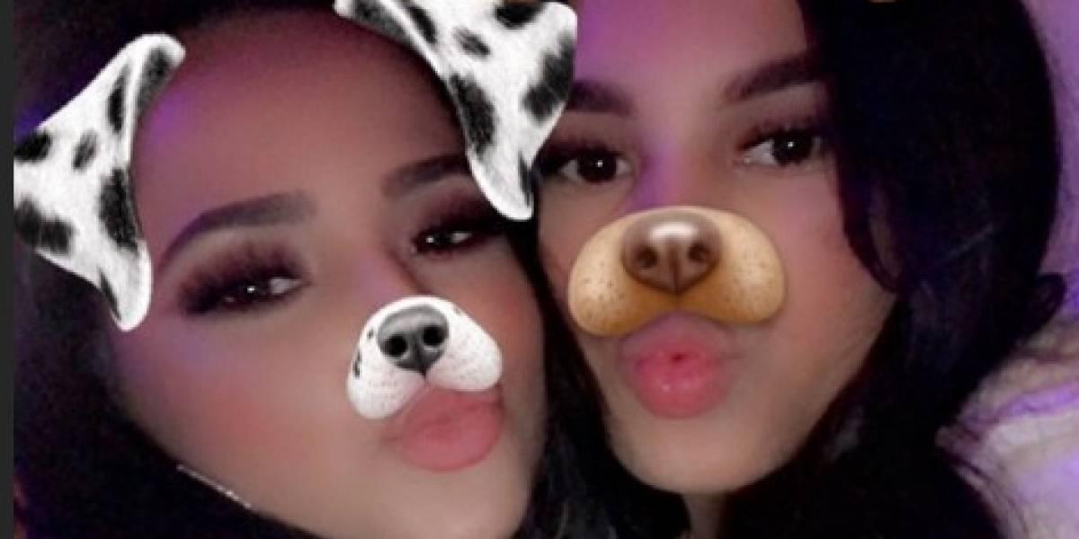 Stephanie Gomez, la hermana de Becky G que se está robando los suspiros en Instagram