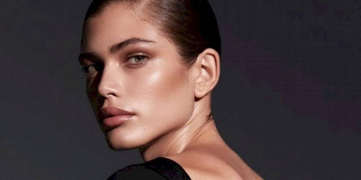 Modelo transgénero Valentina Sampaio firma con Victoria's Secret