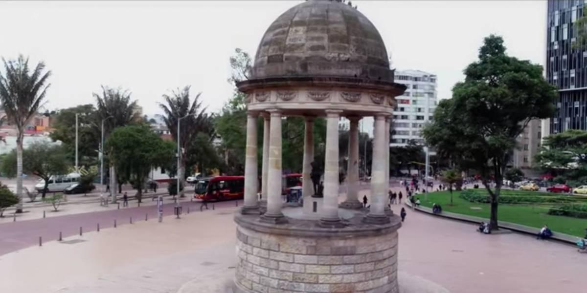 Lanzan el nuevo video del himno de Bogotá