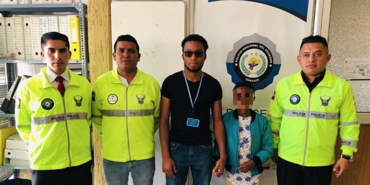 Familiares de Felipito Centeno dicen que el menor habría sido secuestrado