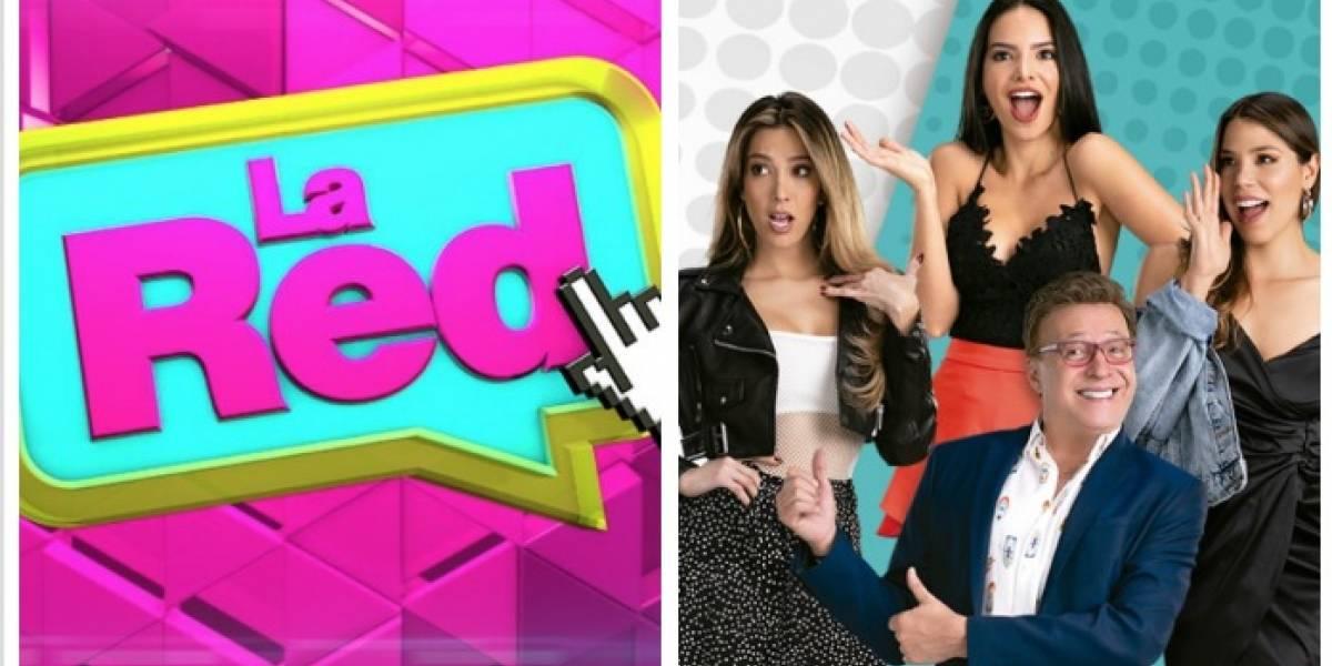 ¿Pelea entre 'La Red' y 'La Movida' por chisme de Jessi Uribe y Paola Jara?