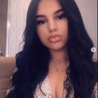 Stephanie Gomez, la hermana de Becky G