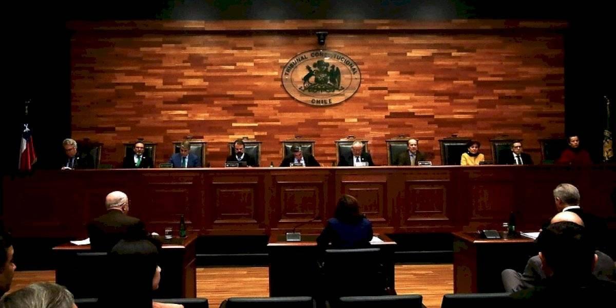 TC rechazó recurso de Aguas Andinas y arriesga millonaria multa