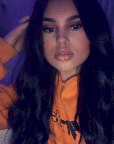Stephanie Gomez, la hermana de Becky G Instagram