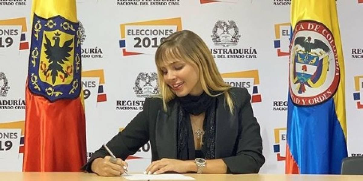 """""""Hay que elegir gente preparada"""": las duras críticas a Elizabeth Loaiza tras lanzarse al Concejo de Bogotá"""