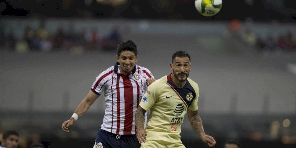 Tres fracasos recientes de Chivas en Copa MX
