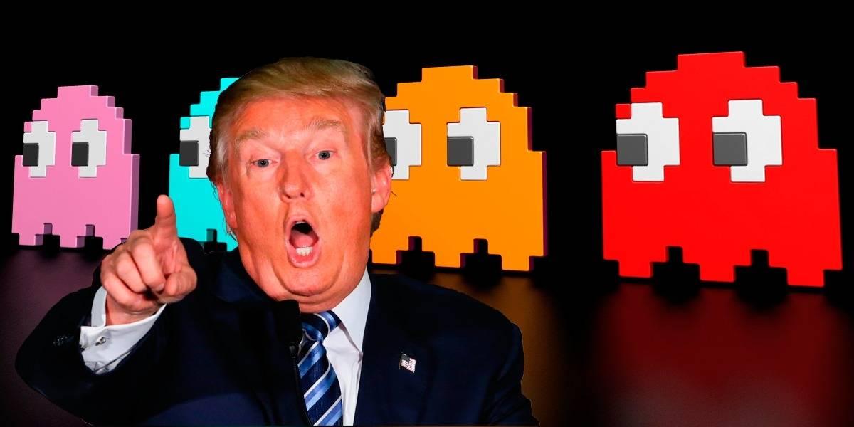 Donald Trump culpa a videojuegos e internet por la masacre de El Paso y Dayton