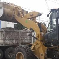 Lluvia en Zapopan causa daños en un centenar de viviendas; sigue la limpieza