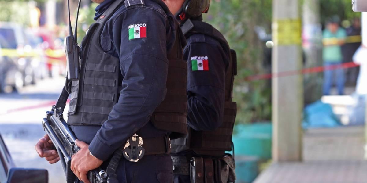 Delincuentes sentenciados a 15 años de prisión por atacar a policías en Jalisco