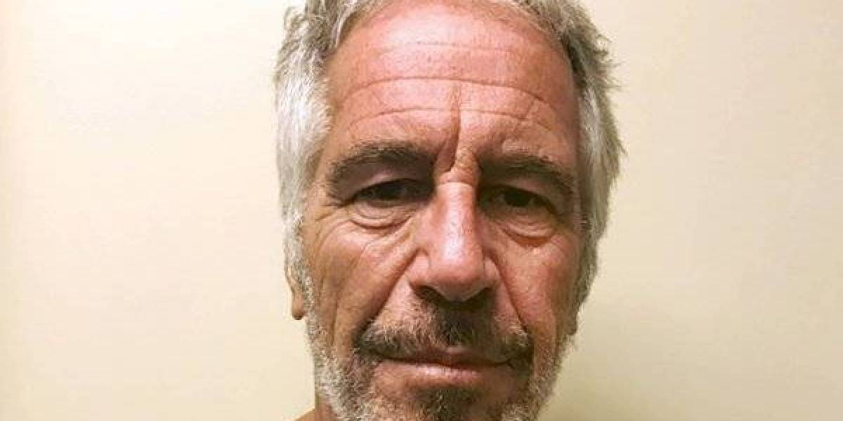 """Epstein quería descendientes para """"mejorar la raza"""""""