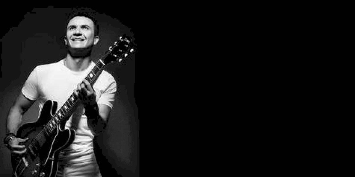 """Fonseca: """"Lo que está pasando con nuestra música es increíble"""""""