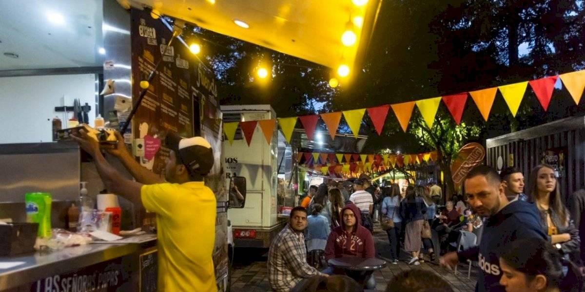 Ciudad del Río será nuevamente la sede del Food Trucks Fest en la Feria de las Flores