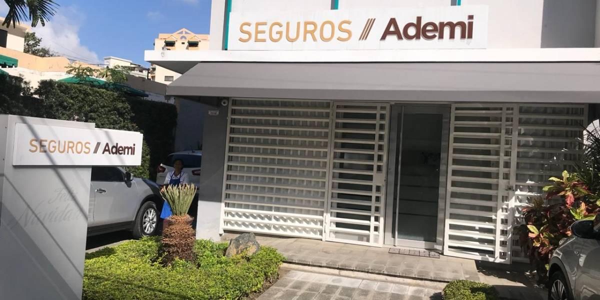 SEGUROS ADEMI desarrollará mercado micro seguro en el Cibao