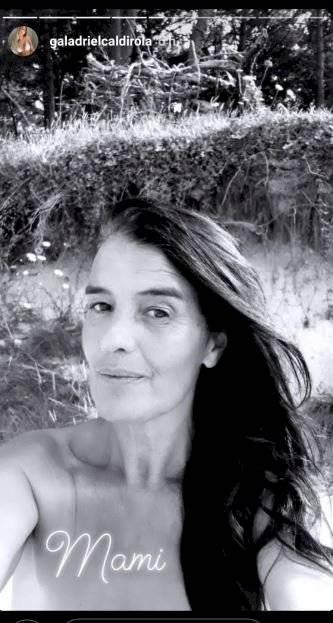 Mamá Gala Caldirola