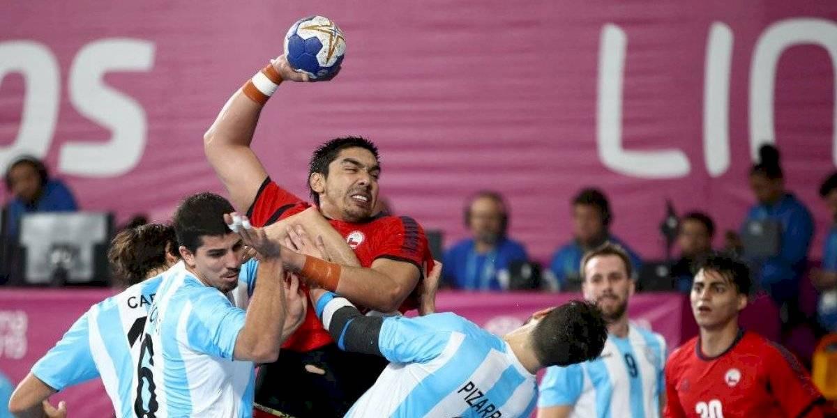 También se celebra: Chile logró histórica medalla de plata en el balonmano masculino