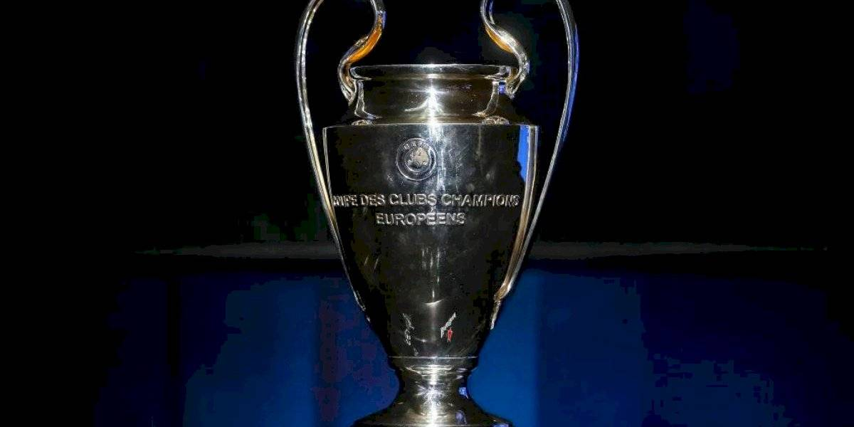 Los 32 clubes clasificados a la UEFA Champions League 2019-2020