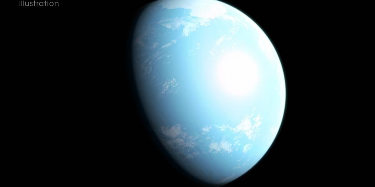 ¿En busca de un nuevo hogar? Así es la Supertierra que podría ser habitable según la NASA