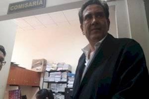 Gustavo Alejos, implicado en caso Construcción y Corrupción fase III