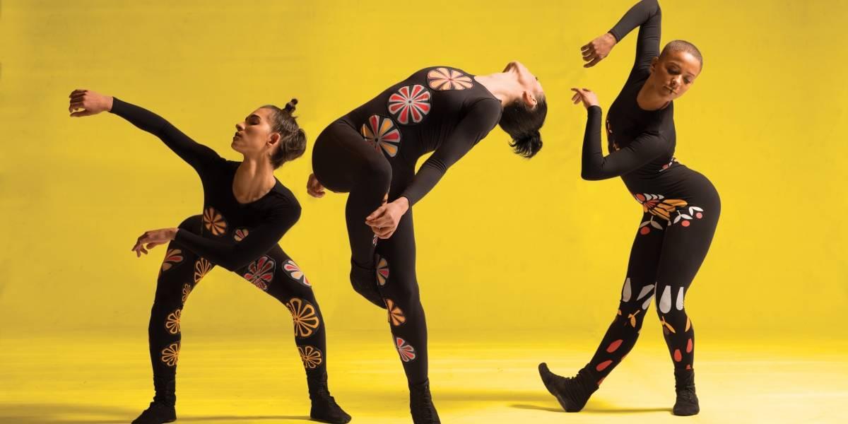 Grupo Corpo transforma trajetória musical de Gilberto Gil em novo espetáculo de dança