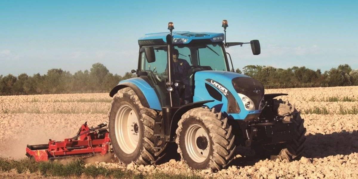 Landini suma tecnología de punta para sus tractores