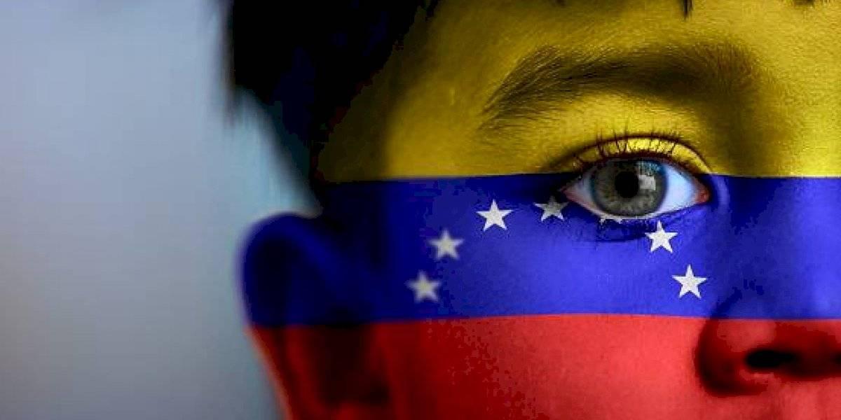 24 000 niños venezolanos serán nacionalizados en Colombia