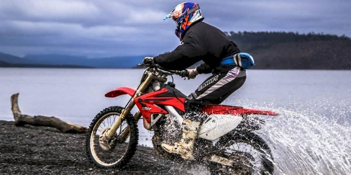 Campeón mundial de enduro engalanará el Rally de los Glaciares 2019