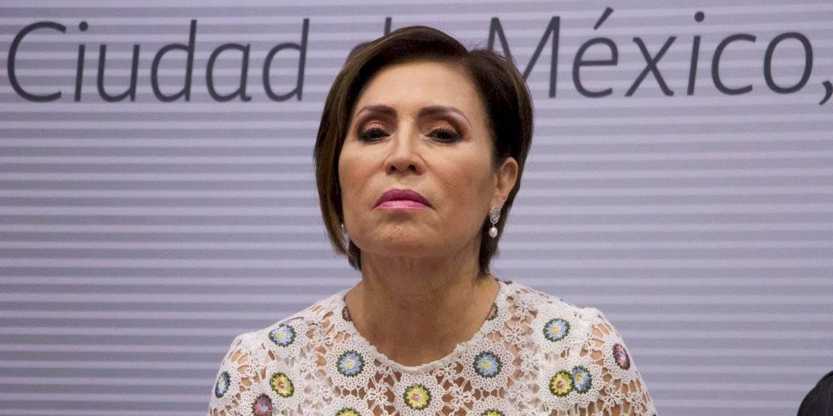 FGR habría solicitado congelar cuentas de Robles por indagatoria: AMLO