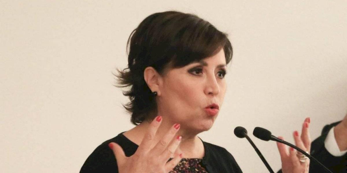 Asignación de juez en caso de Rosario Robles fue aleatoria, afirma judicatura