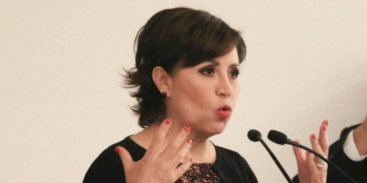 Rosario Robles pide a la SCJN ser imparcial en su caso