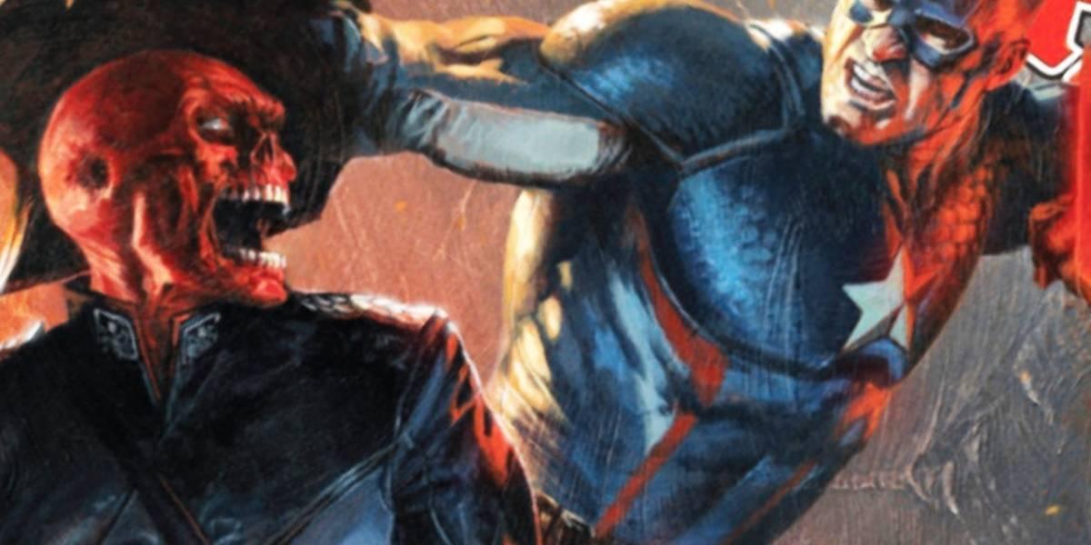 Marvel: Un venezolano se está operando para parecerse a Red Skull
