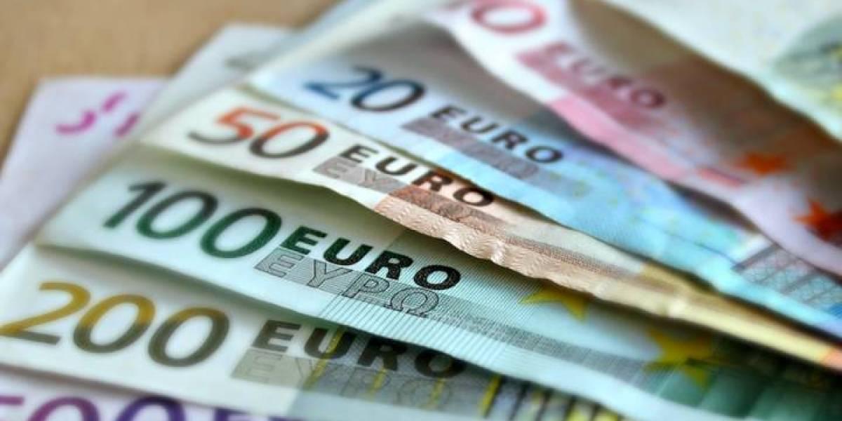 La historia de la misteriosa persona que regala euros en efectivo a instituciones benéficas
