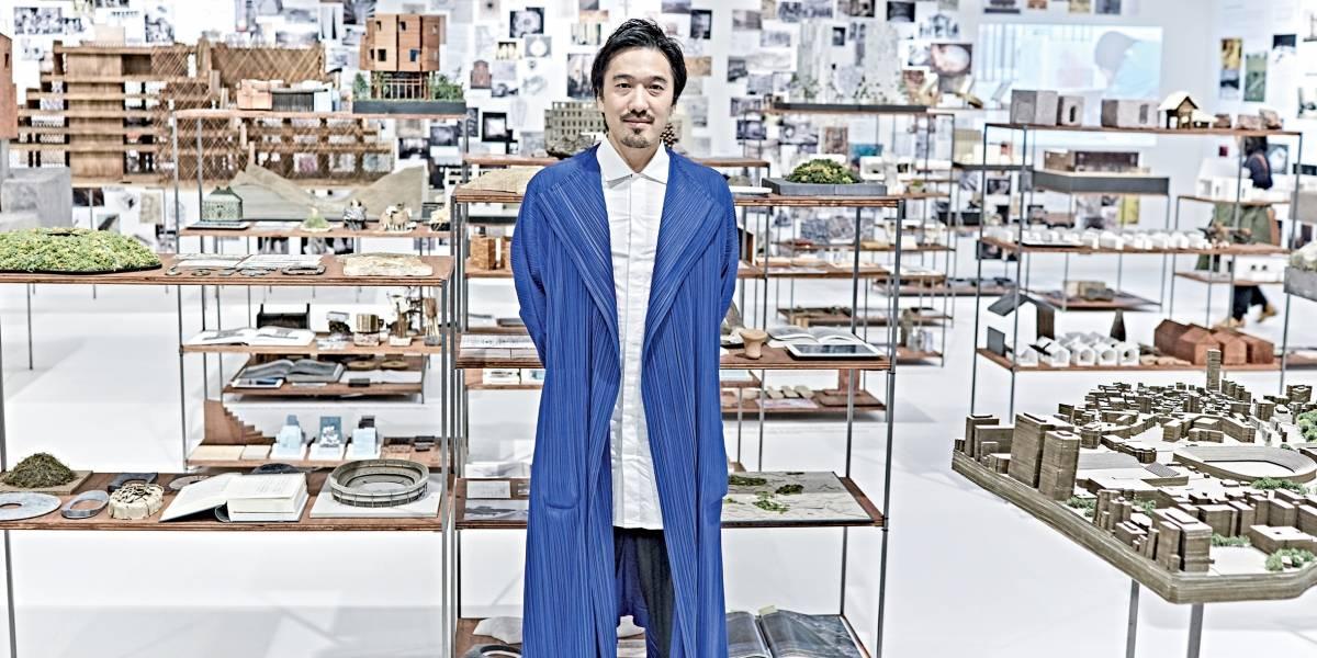Japan House celebra obra do japonês Tsuyoshi Tane em exposição gratuita