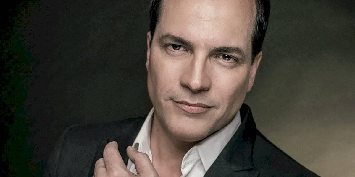 Daniel Boaventura quiere un largo romance con México