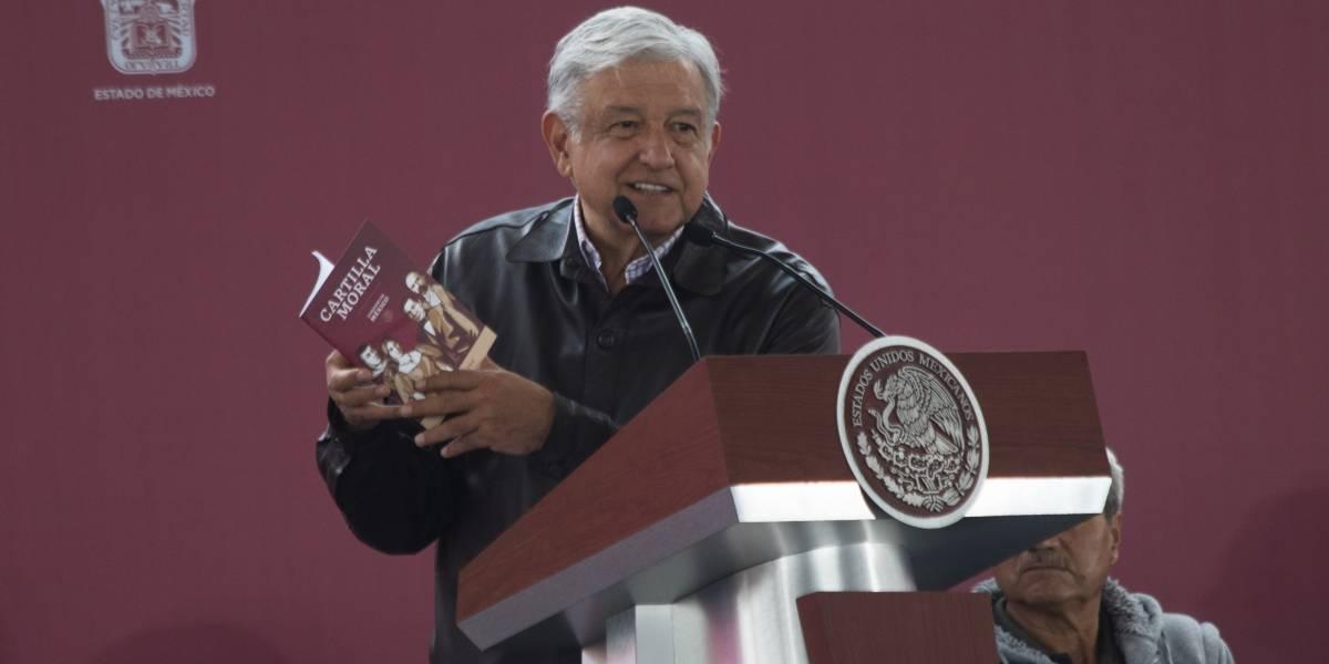 México tendrá su Constitución Moral en 2020