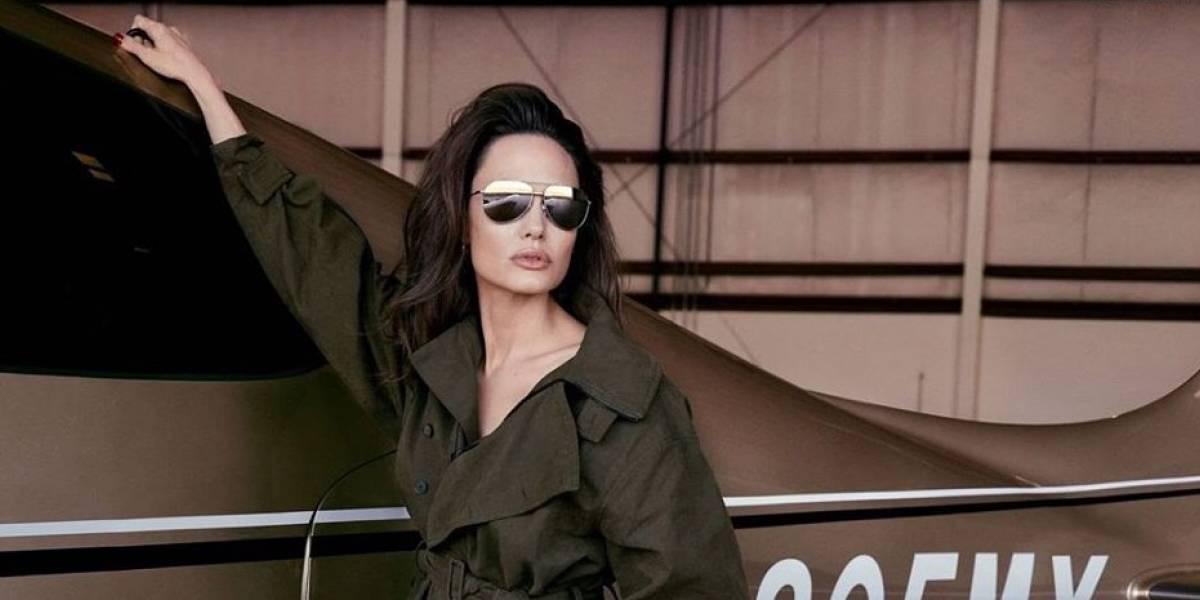 """Afirman que Angelina Jolie se habría fijado en Bradley Cooper: """"Cree que tienen mucho en común"""""""