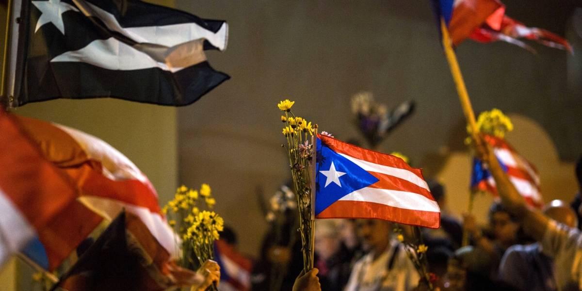 Municipio de San Juan comienza limpieza y pintura luego de manifestaciones