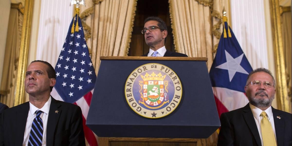 Puerto Rico en encrucijada: ¿Quién será próximo gobernador?