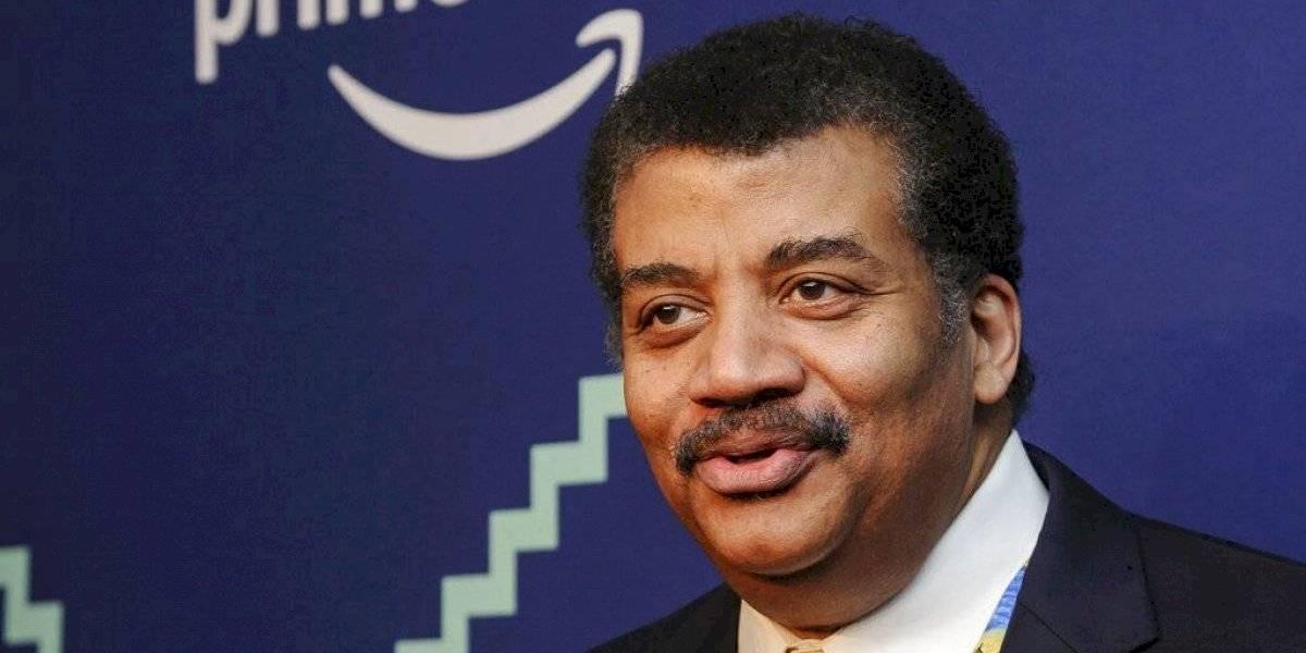 """El científico de """"Cosmos"""" Neil deGrasse Tyson se tuvo que disculpar por comentario desubicado sobre los tiroteos"""