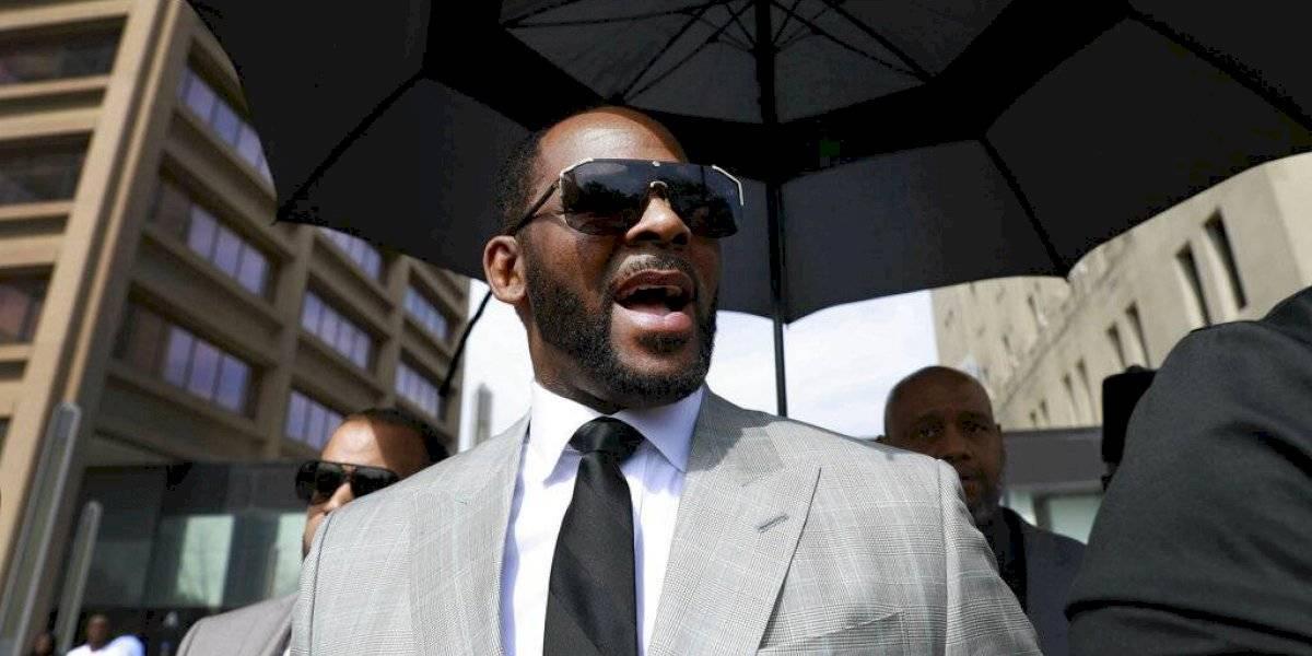 R. Kelly enfrenta un nuevo cargo por abuso sexual contra una menor de edad