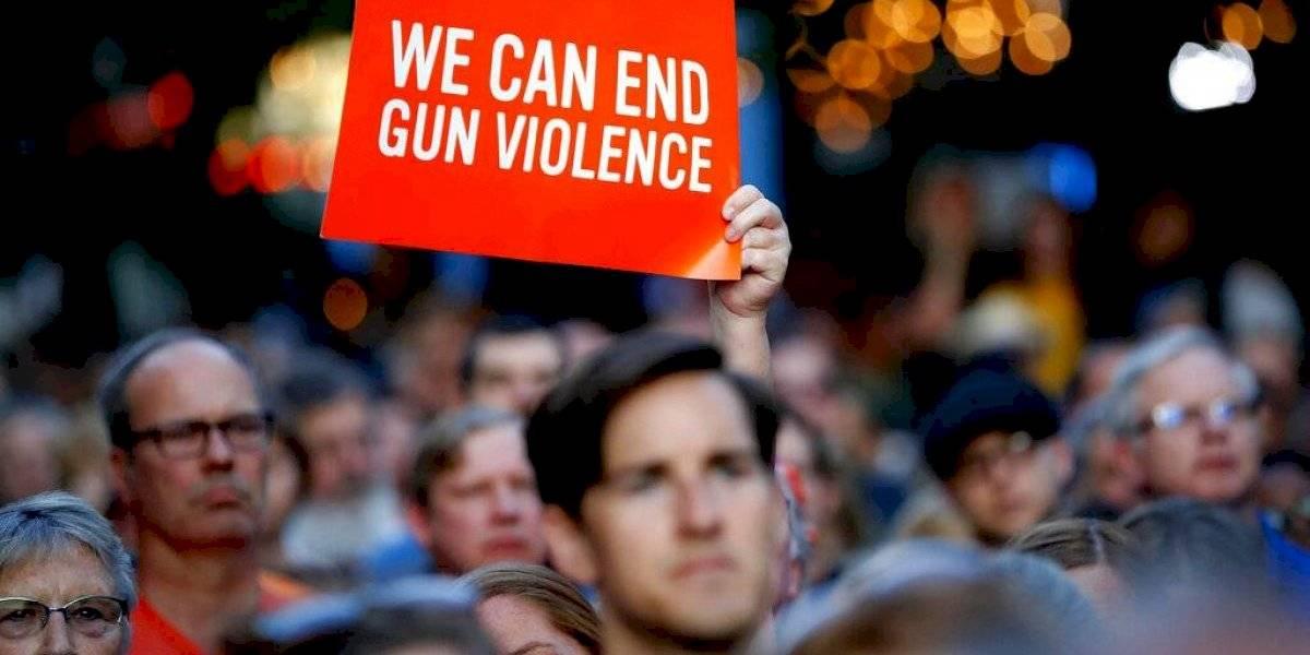 Estados Unidos investiga tiroteos masivos que dejaron 31 muertos