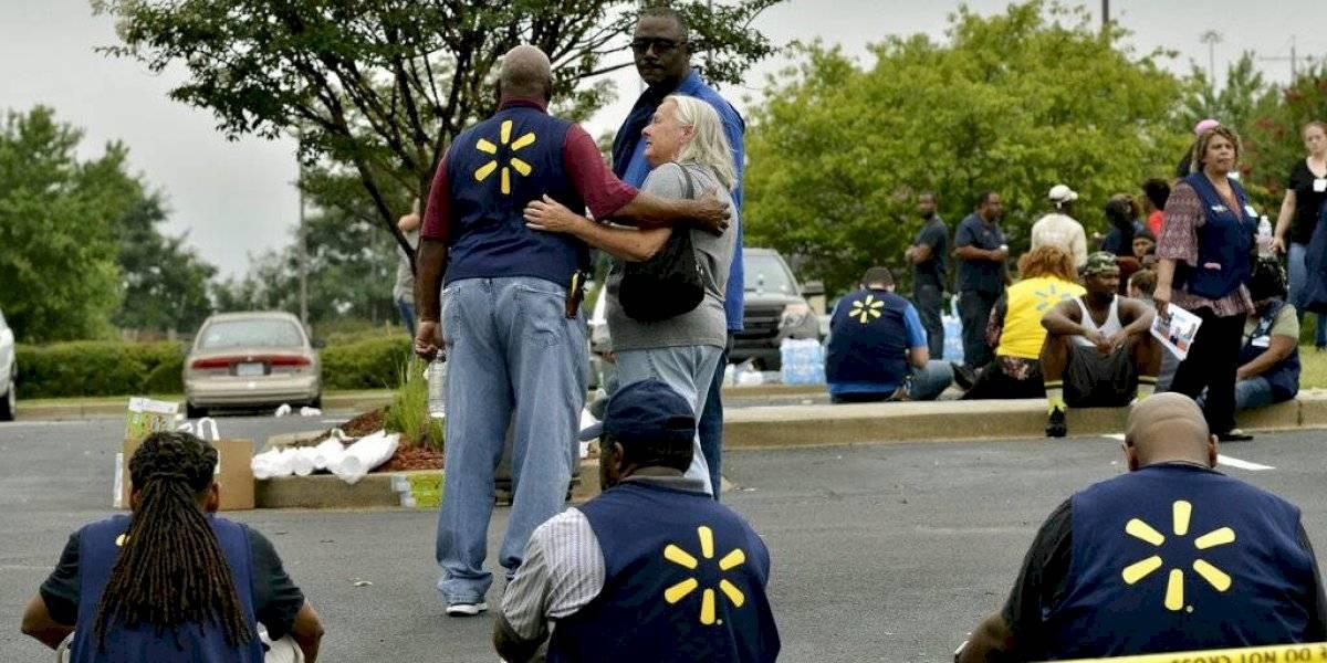 Walmart estudia cómo responder en casos de tiroteos