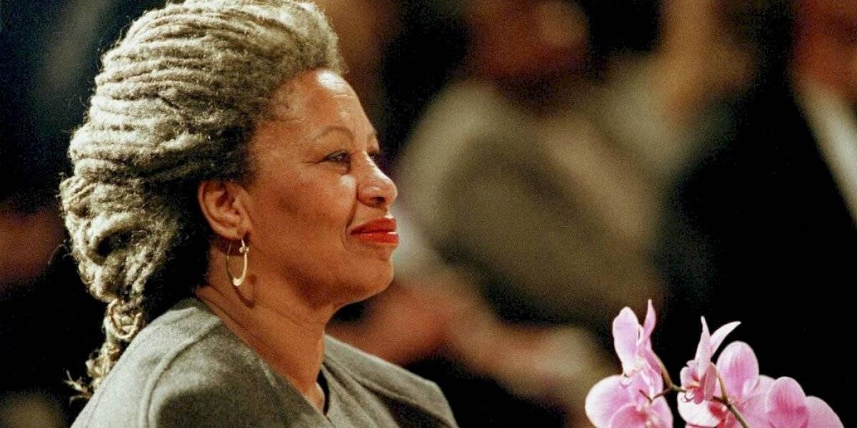 Muere Toni Morrison, Nobel de literatura de EE. UU.