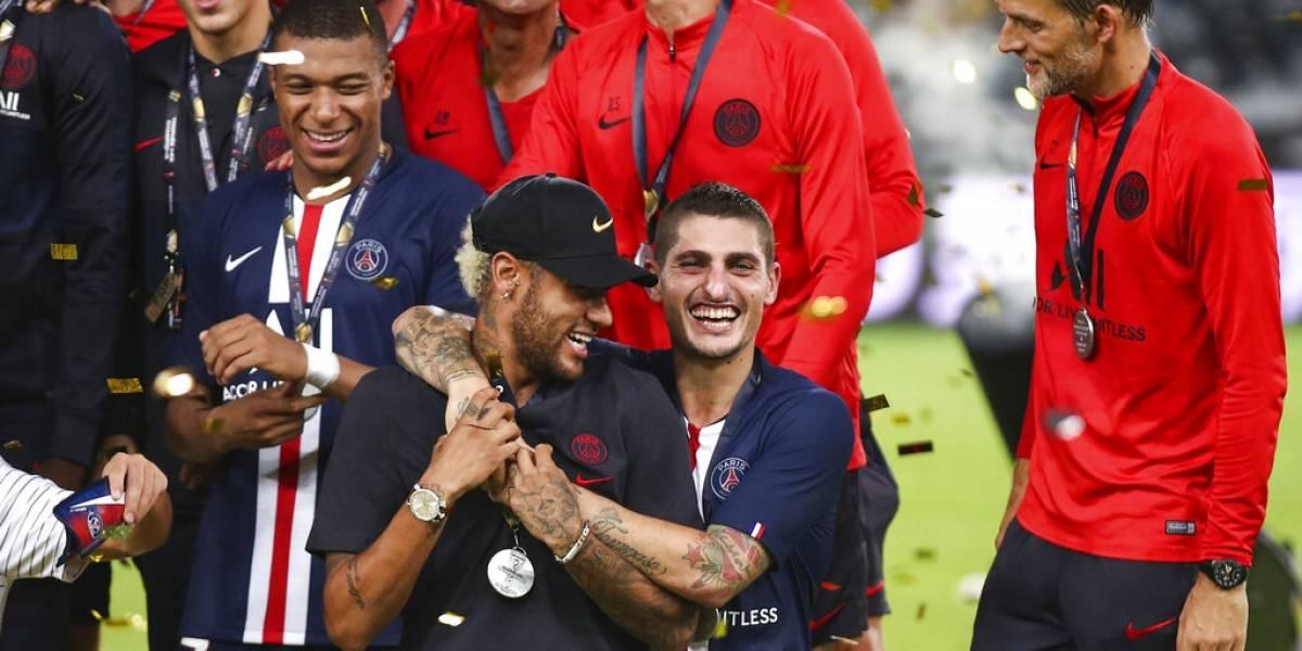 Francia 2019-20: PSG listo para dominar de nuevo