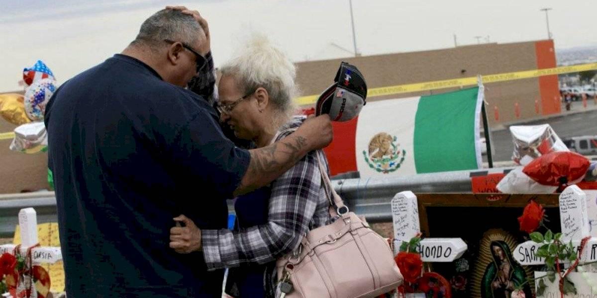 Preparan estrategia jurídica y diplomática sobre atentado en El Paso